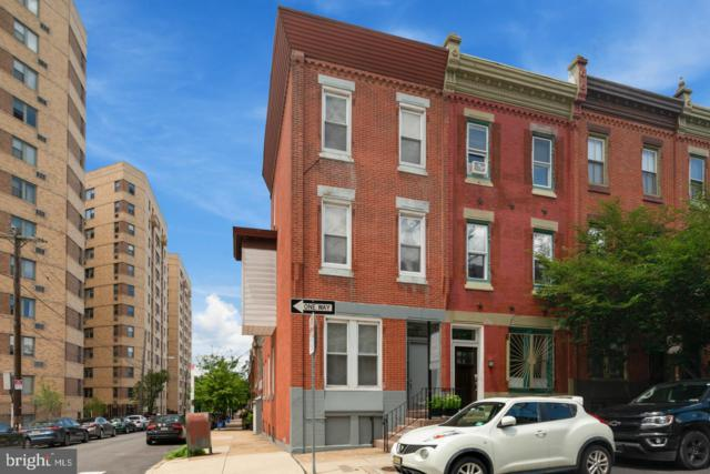 754 N 26TH Street, PHILADELPHIA, PA 19130 (#PAPH808934) :: The Force Group, Keller Williams Realty East Monmouth