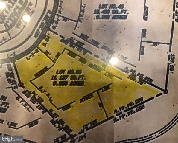 Oxtail Circle Lot #50, EAST PETERSBURG, PA 17520 (#PALA135036) :: Keller Williams Realty - Matt Fetick Team