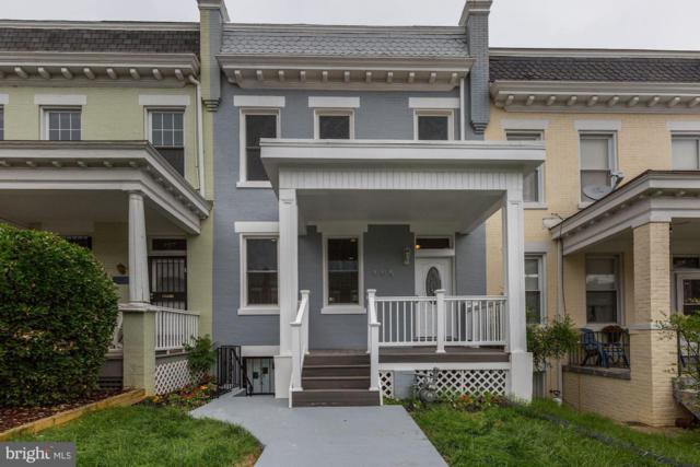 465 Luray Place NW, WASHINGTON, DC 20010 (#DCDC432118) :: The Licata Group/Keller Williams Realty