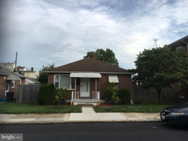 1610 W Philadelphia Street, YORK, PA 17404 (#PAYK119350) :: The Craig Hartranft Team, Berkshire Hathaway Homesale Realty