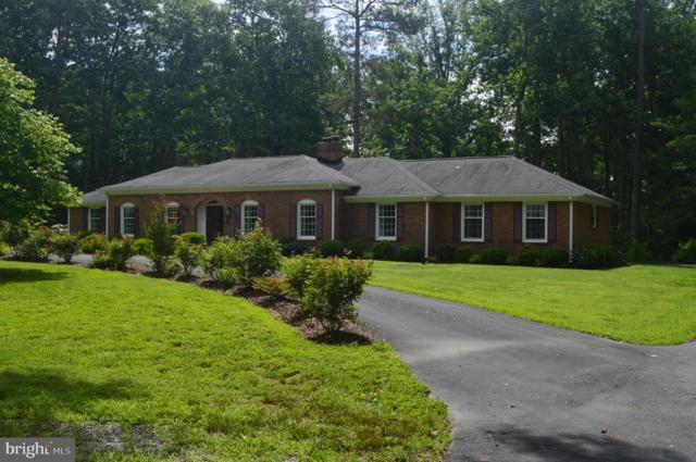 14427 Hickory Knoll, WOODFORD, VA 22580 (#VACV120460) :: Bob Lucido Team of Keller Williams Integrity