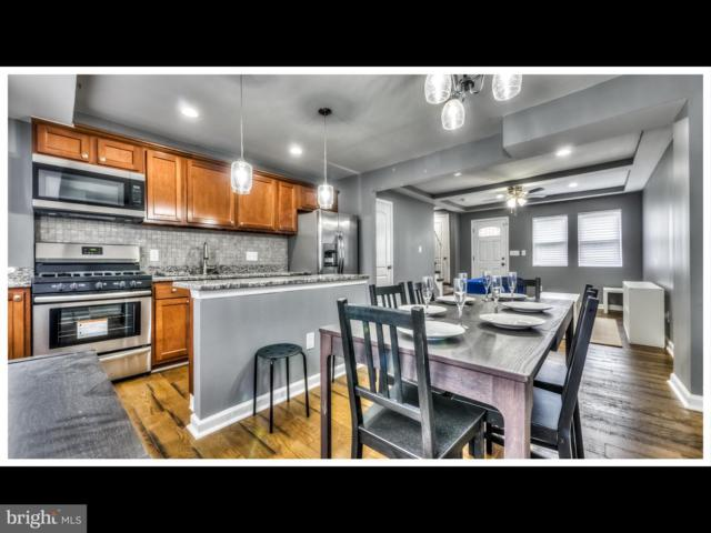3002 Grantley Avenue, BALTIMORE, MD 21215 (#MDBA473536) :: Arlington Realty, Inc.
