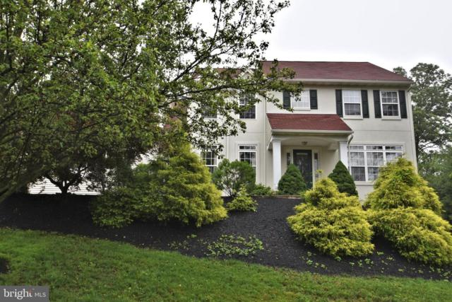 27 Kinsey Hill Drive, BIRDSBORO, PA 19508 (#PABK343460) :: Bob Lucido Team of Keller Williams Integrity