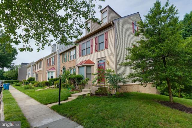 7212 Cherwell Lane, ALEXANDRIA, VA 22315 (#VAFX1071806) :: Tom & Cindy and Associates