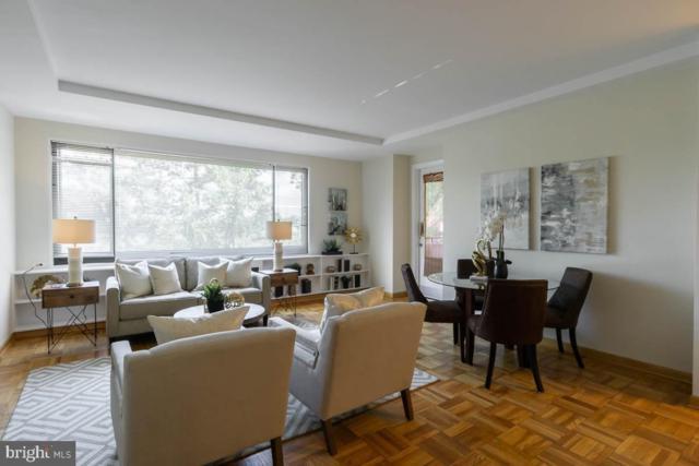 1021 Arlington Boulevard #131, ARLINGTON, VA 22209 (#VAAR151118) :: Colgan Real Estate