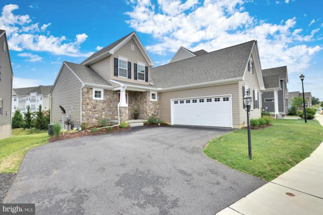 420 Prescot Street, LANCASTER, PA 17601 (#PALA135042) :: Younger Realty Group