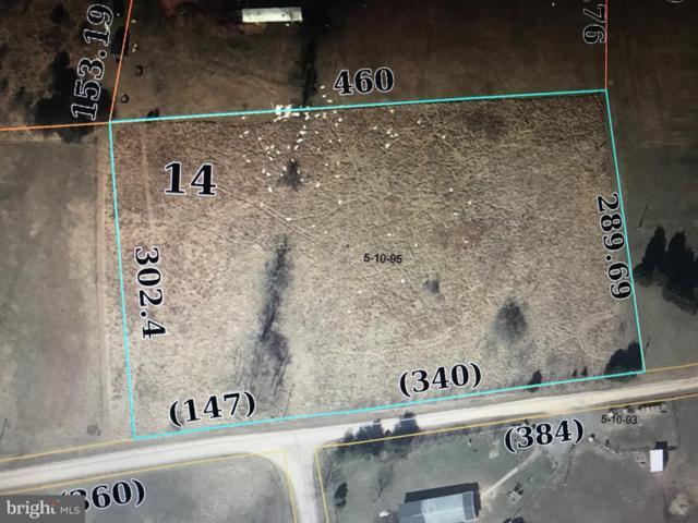 Spirit Lane, AUGUSTA, WV 26704 (#WVHS112792) :: Hill Crest Realty