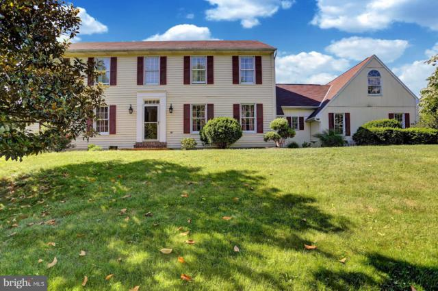 4929 Meadowview Drive, MACUNGIE, PA 18062 (#PALH111582) :: Ramus Realty Group