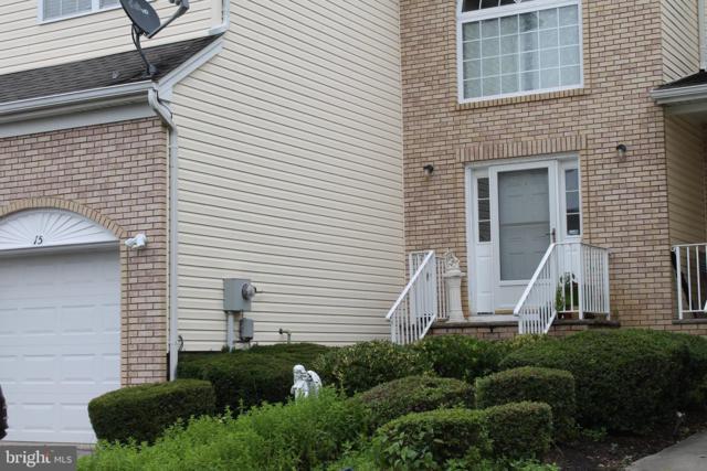 15 Wordsworth Court, EAST WINDSOR, NJ 08520 (#NJME280992) :: Dougherty Group
