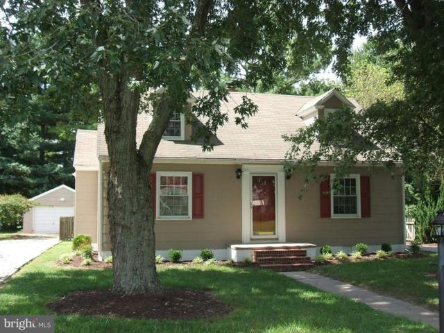 122 Carolyn Avenue, SALISBURY, MD 21804 (#MDWC103912) :: Arlington Realty, Inc.