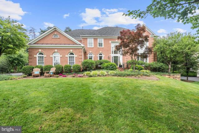 12215 Jonathons Glen Way, HERNDON, VA 20170 (#VAFX1071822) :: Pearson Smith Realty