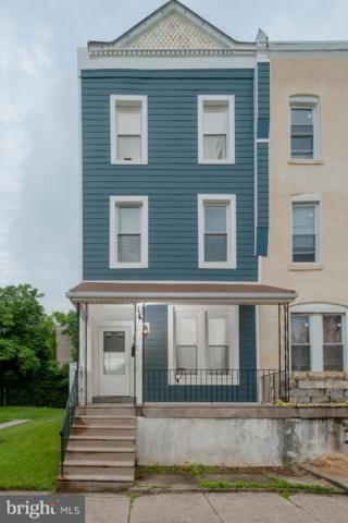 627 N 44TH Street, PHILADELPHIA, PA 19104 (#PAPH809016) :: John Smith Real Estate Group