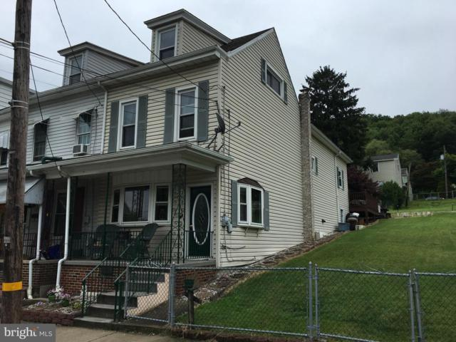 230 E Bacon Street, POTTSVILLE, PA 17901 (#PASK126444) :: The Joy Daniels Real Estate Group
