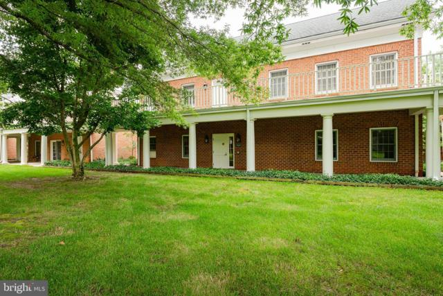 303 Brightwood Club Drive, LUTHERVILLE TIMONIUM, MD 21093 (#MDBC462660) :: The Dailey Group