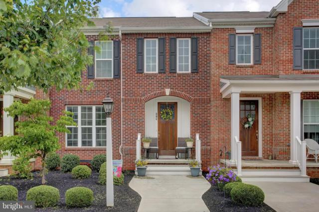304 Bryant Street, MECHANICSBURG, PA 17050 (#PACB114560) :: The Joy Daniels Real Estate Group