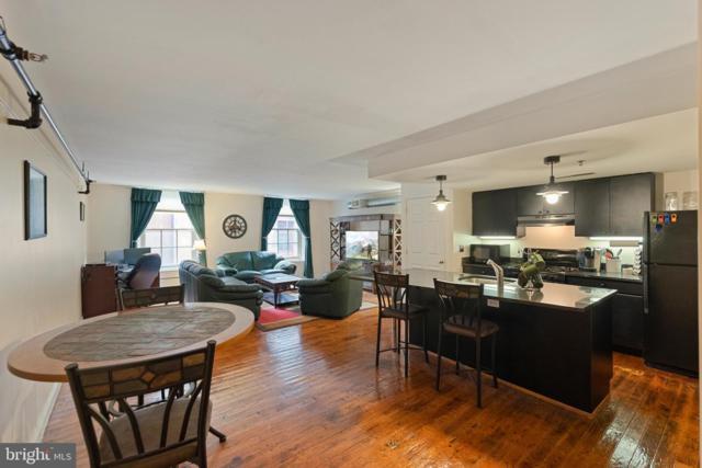 36 S Strawberry Street #35, PHILADELPHIA, PA 19106 (#PAPH809026) :: John Smith Real Estate Group