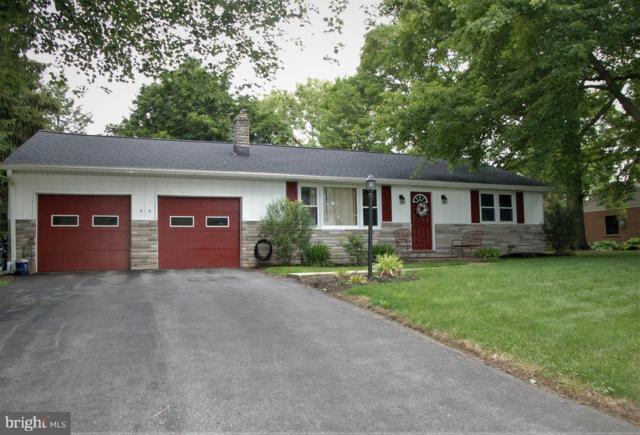 552 Longfellow Drive, LANCASTER, PA 17602 (#PALA135050) :: John Smith Real Estate Group