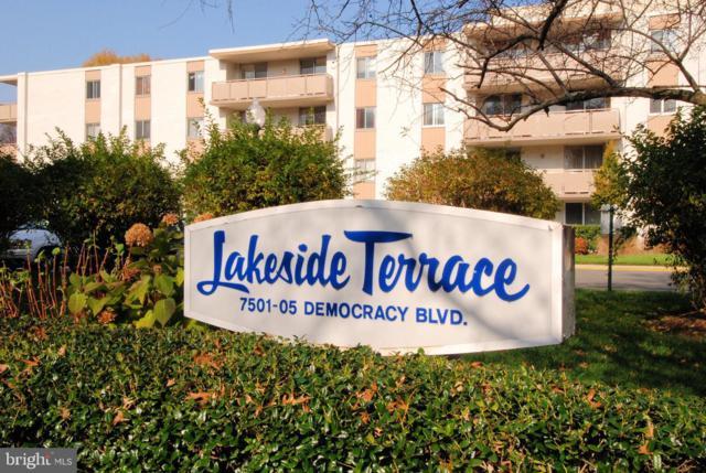 7501 Democracy Boulevard B-238, BETHESDA, MD 20817 (#MDMC665642) :: Eng Garcia Grant & Co.