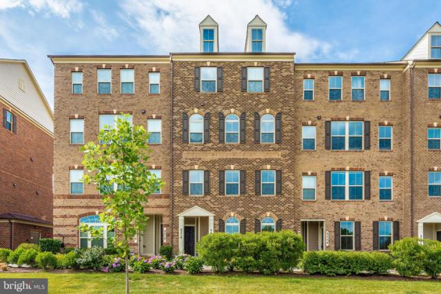 9212 Landon House Way, FREDERICK, MD 21704 (#MDFR248736) :: Eng Garcia Grant & Co.