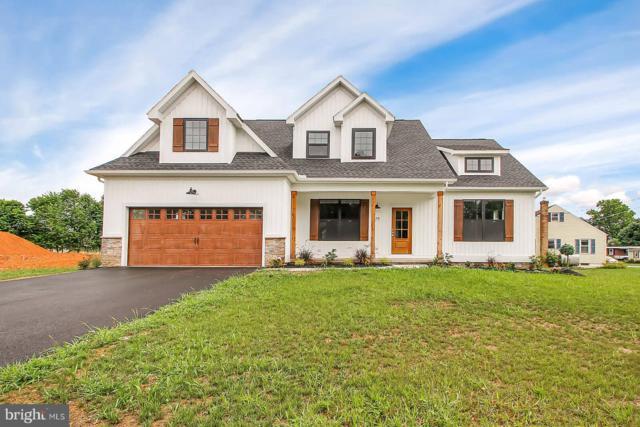 2100 Lakeside Drive, HANOVER, PA 17331 (#PAYK119362) :: Liz Hamberger Real Estate Team of KW Keystone Realty