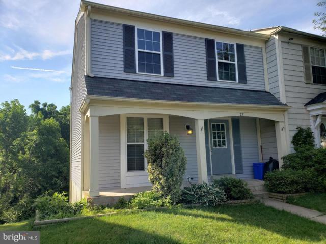 27 Esmond Court, GERMANTOWN, MD 20874 (#MDMC665646) :: The Maryland Group of Long & Foster