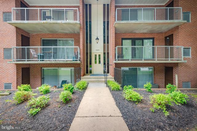 103 Fitz Court #104, REISTERSTOWN, MD 21136 (#MDBC462672) :: Bruce & Tanya and Associates