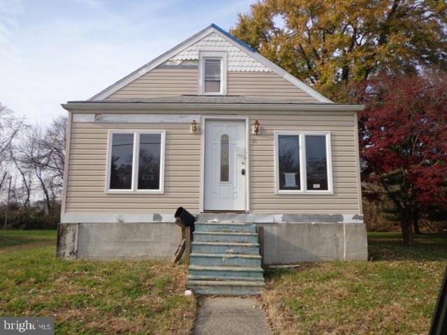 19 Hillcrest Terrace, SALEM, NJ 08079 (#NJSA134628) :: Ramus Realty Group