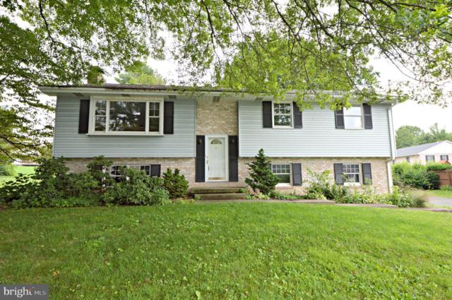 287 Longfellow Drive, LANCASTER, PA 17602 (#PALA135062) :: The Craig Hartranft Team, Berkshire Hathaway Homesale Realty