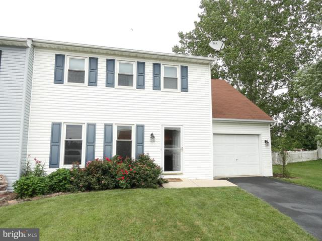 40 Evergreen Terrace, MANCHESTER, PA 17345 (#PAYK119366) :: Younger Realty Group