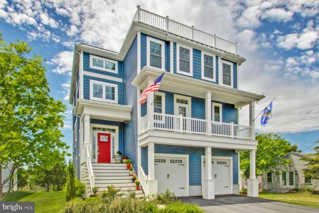 1305 Cedar Street, LEWES, DE 19958 (#DESU142686) :: RE/MAX Coast and Country