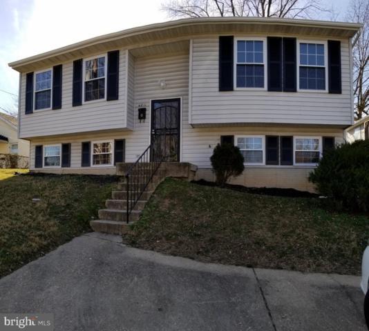 4811 Emo Street, CAPITOL HEIGHTS, MD 20743 (#MDPG533250) :: Arlington Realty, Inc.