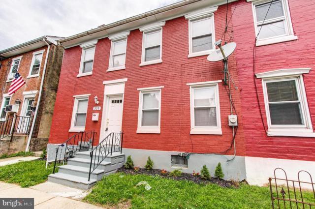 335 Walnut Street, POTTSTOWN, PA 19464 (#PAMC614786) :: Dougherty Group