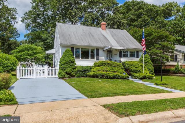 1139 12TH Street, LAUREL, MD 20707 (#MDPG533254) :: Great Falls Great Homes