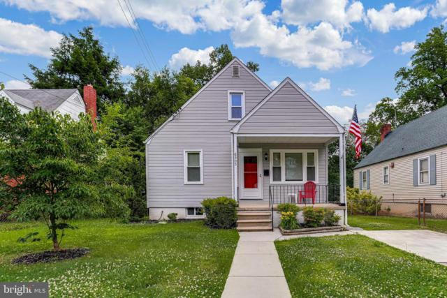 6305 Everall Avenue, BALTIMORE, MD 21206 (#MDBA473576) :: Kathy Stone Team of Keller Williams Legacy