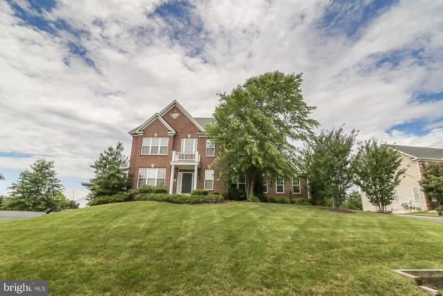 25189 Blackstone Court, CHANTILLY, VA 20152 (#VALO387758) :: The Vashist Group