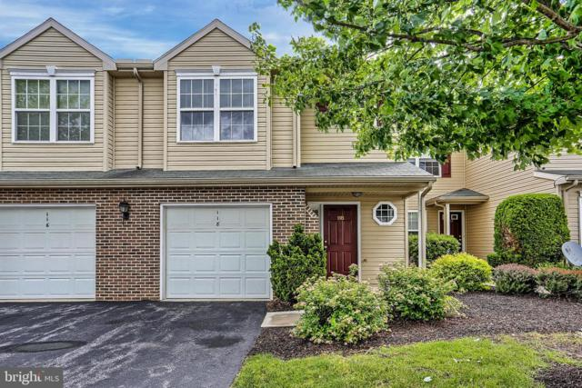 118 Cardinal Lane, HUMMELSTOWN, PA 17036 (#PADA111864) :: Keller Williams of Central PA East