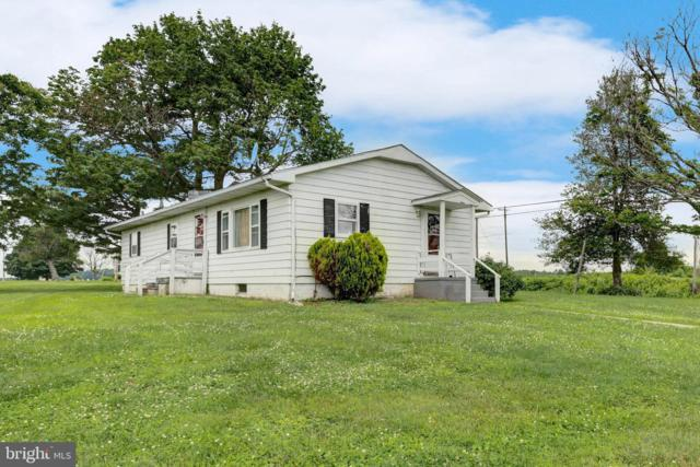 155 Old Crystal Beach Road, EARLEVILLE, MD 21919 (#MDCC164796) :: AJ Team Realty