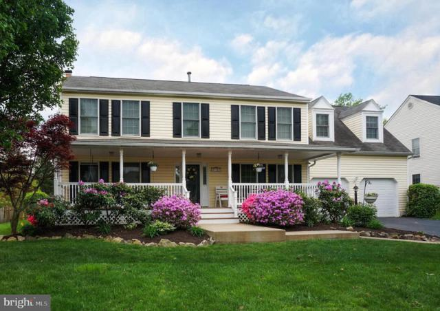 43187 Rockfield Court, ASHBURN, VA 20147 (#VALO387762) :: Pearson Smith Realty