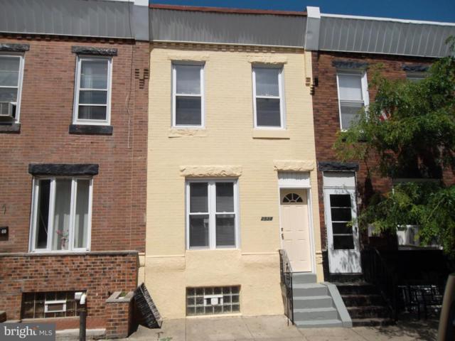 2538 S Marshall Street, PHILADELPHIA, PA 19148 (#PAPH809092) :: Dougherty Group