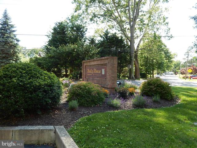 501 N Providence Road #701, MEDIA, PA 19063 (#PADE494472) :: ExecuHome Realty