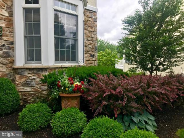 5861 Hickory Hollow Lane #18, DOYLESTOWN, PA 18902 (#PABU472654) :: Bob Lucido Team of Keller Williams Integrity