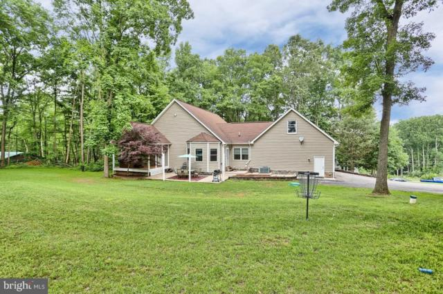 8165 Woodbine Road, AIRVILLE, PA 17302 (#PAYK119376) :: The Craig Hartranft Team, Berkshire Hathaway Homesale Realty