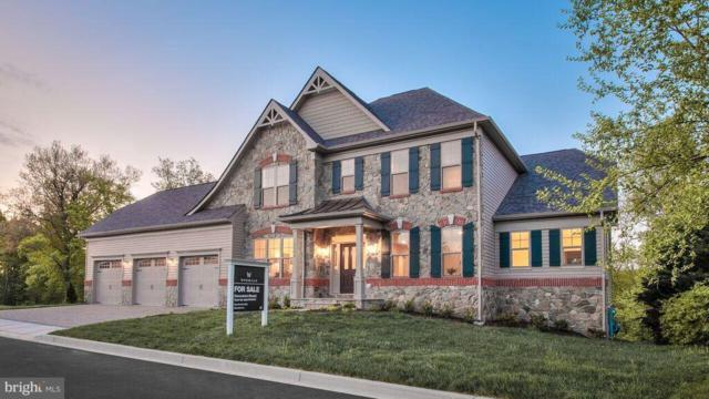 2648 Monocacy Ford Road, FREDERICK, MD 21701 (#MDFR248768) :: The Bob & Ronna Group