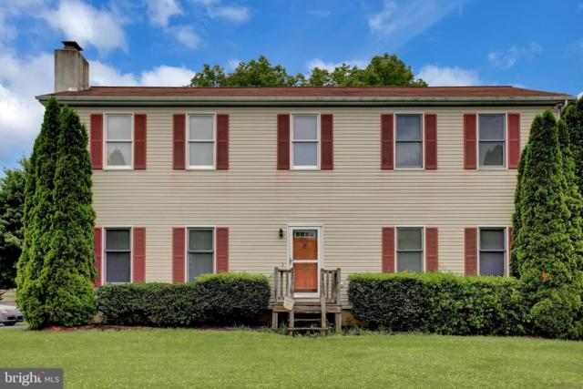 7 Oak Avenue, ENOLA, PA 17025 (#PACB114568) :: Flinchbaugh & Associates