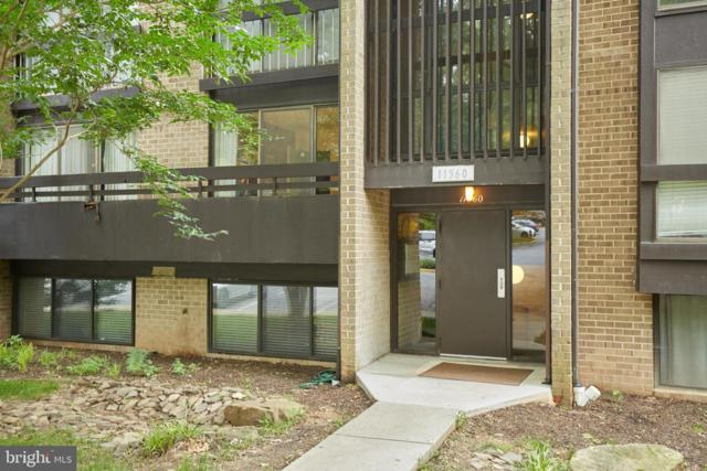 11560 Rolling Green Court #100, RESTON, VA 20191 (#VAFX1071872) :: AJ Team Realty