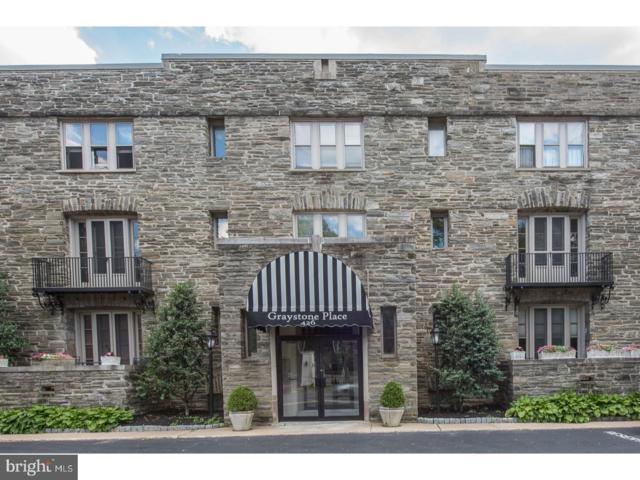 426 W Montgomery Avenue 6BB, HAVERFORD, PA 19041 (#PAMC614814) :: The John Kriza Team