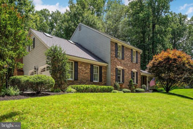 2902 Fox Fire Court, ELLICOTT CITY, MD 21042 (#MDHW265994) :: Keller Williams Pat Hiban Real Estate Group
