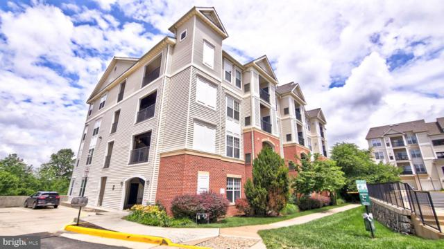 11326 Aristotle Drive 4-101, FAIRFAX, VA 22030 (#VAFX1071890) :: The Dailey Group