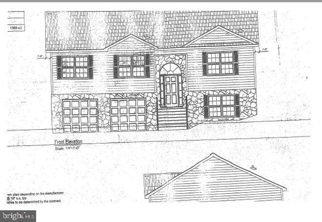 Lot 2 Sulphur Springs Road, INWOOD, WV 25428 (#WVBE168840) :: RE/MAX Plus