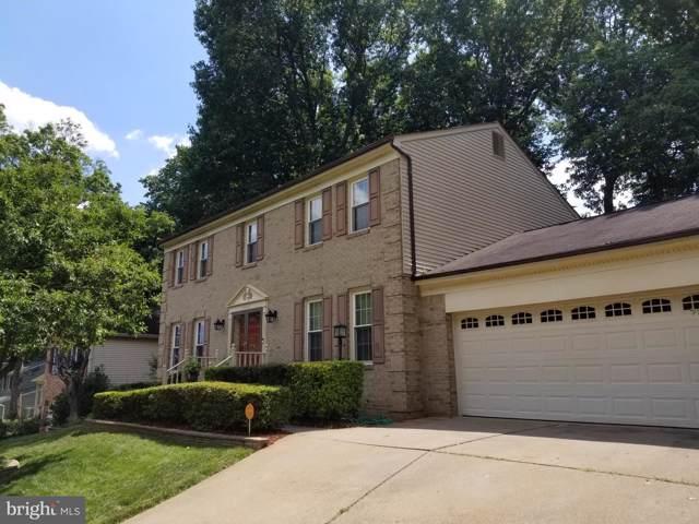 15304 Holly Hill Drive, DUMFRIES, VA 22025 (#VAPW471578) :: Advance Realty Bel Air, Inc